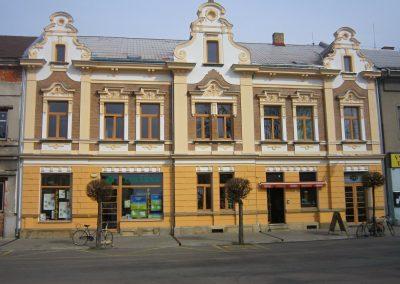 Lékárna v Týništi nad Orlicí