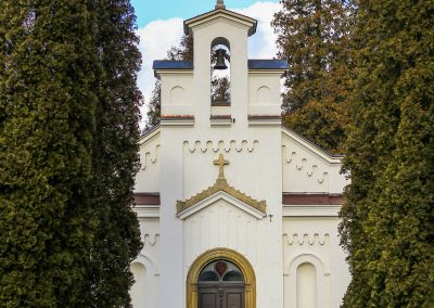 Kaple Opočno
