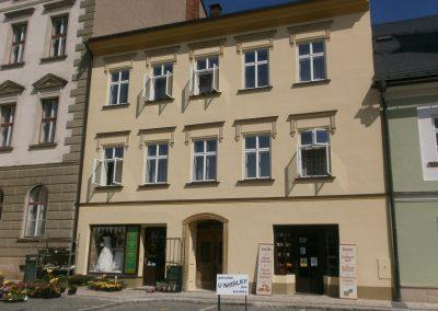 Obchodní dům Králíky